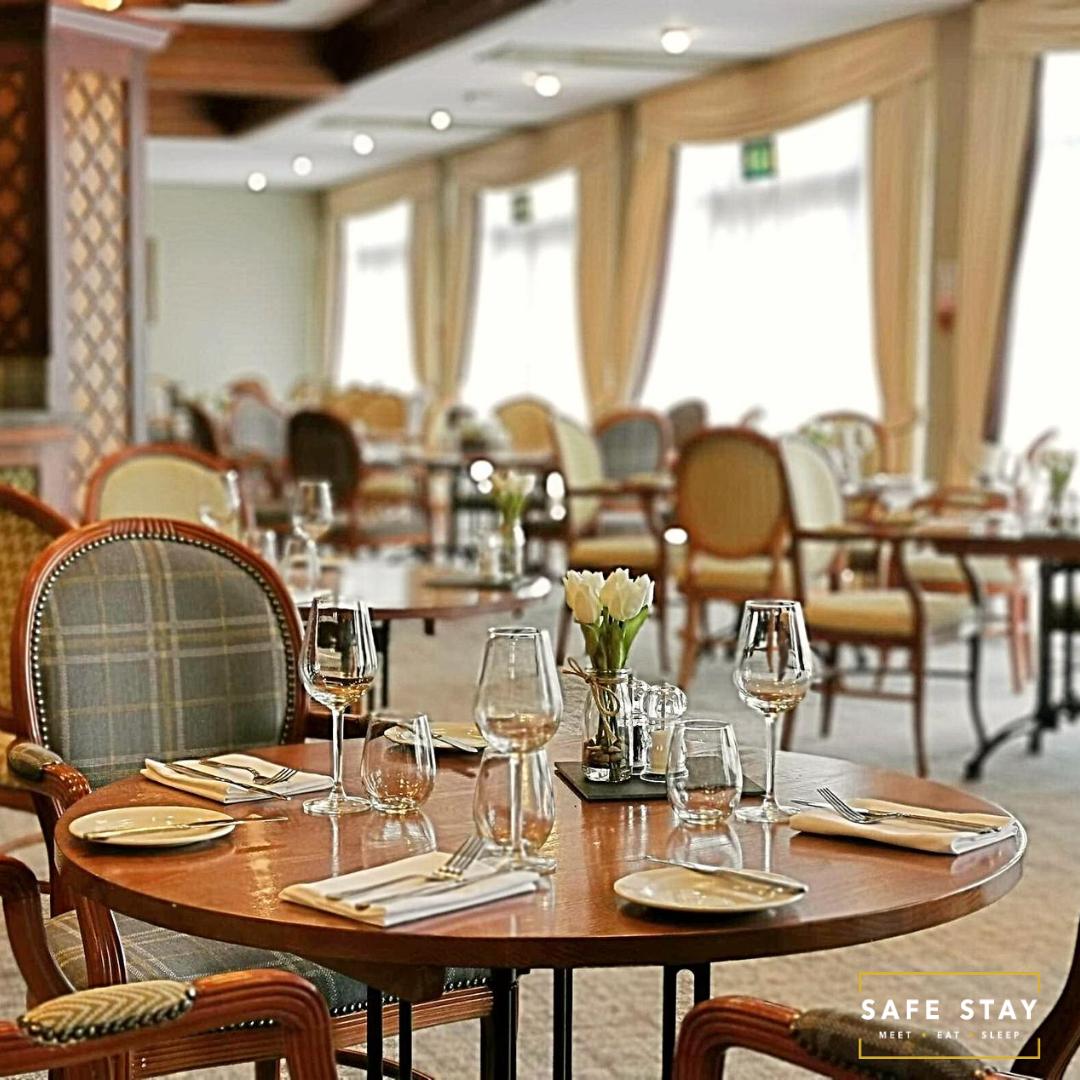 Rowans Restaurant
